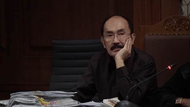Fredrich Anggap Tuntutan 12 Tahun Sebagai Kriminalisasi