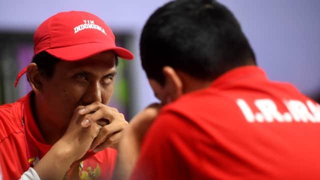 Asian Para Games Hari ke-5: Indonesia Panen Medali