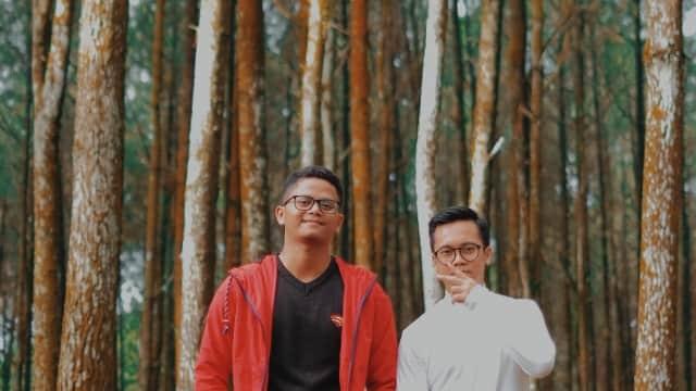 Berawal dari Nginap Gratis, Kepin & Krisna Sukses Jadi Hotel Reviewer
