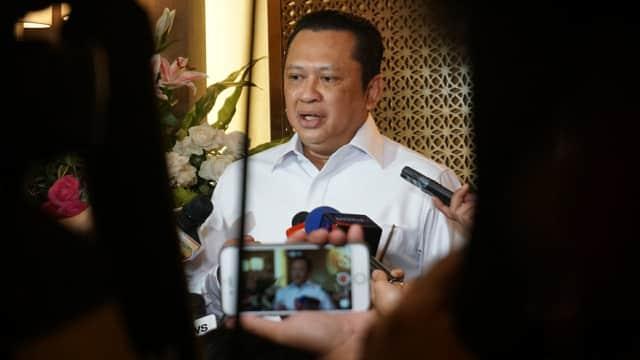 Respons Ketua DPR RI Edisi 18 Oktober 2018