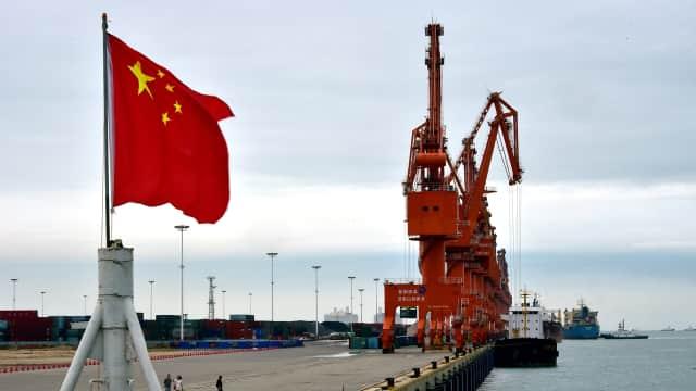 Sekongkol dengan China, Anggota Parlemen Australia Pilih Mundur