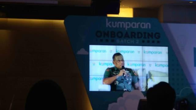 Panglima TNI : Hoax, Prajurit dan Wartawan