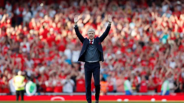 Menanti 'Comeback' Arsene Wenger pada Januari 2019