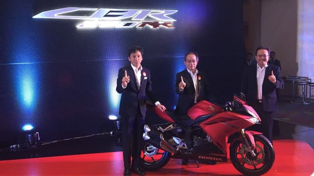 Honda CB150R dan CBR250RR Bersolek, Berikut Detail Ubahan dan Harganya