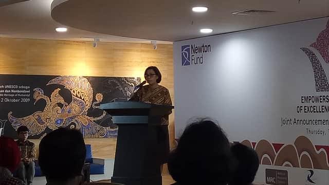 Sri Mulyani Akan Turunkan Tarif Pajak UMKM e-Commerce