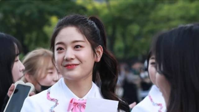 """Telah Debut Bersama Fromis 9, Ini Alasan Jang Gyu Ri Ikuti """"Produce 48"""""""