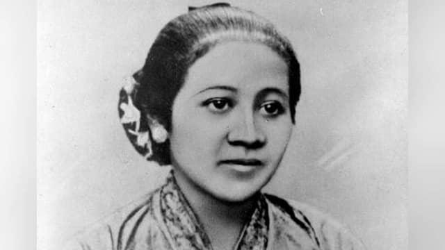 Perjuangan Kartini ketika Sekolah, dan Munculnya Pemikiran Kritis