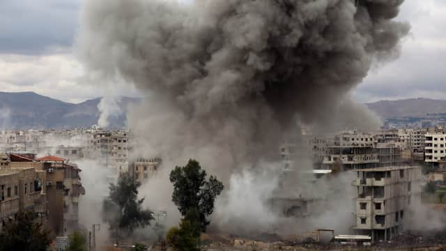 Banyak Celah, Resolusi Gencatan Senjata PBB Tak Hentikan Rezim Suriah