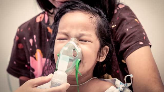 Waspada Pneumonia, Penyakit yang Bisa Membunuh Balita