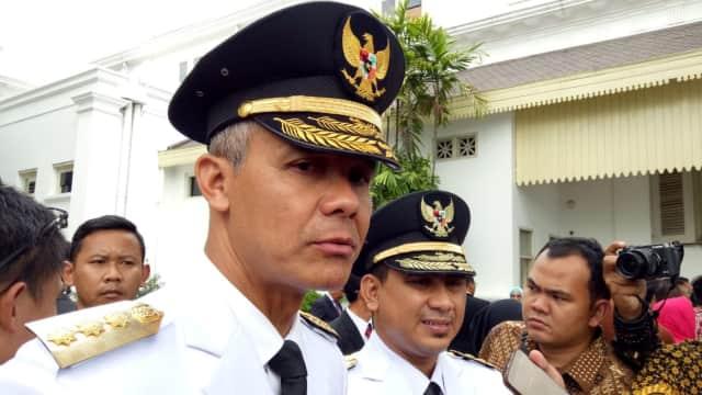 Ganjar Bakal Cuti saat Kampanye untuk Jokowi di Pilpres: Asyik Toh?
