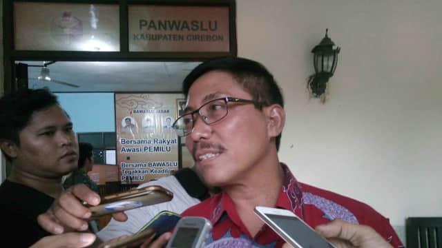 Selain PDI dan Nasdem, Sunjaya Akui Ada Partai Lain Dukung Dirinya