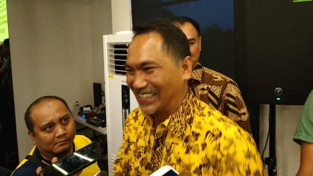 Golkar soal Wagub DKI Pengganti Sandi: Pilih yang Mengerti Jakarta