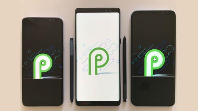 Semua Ponsel Nokia Bakal Kebagian Android P