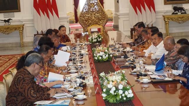 PDIP Ingin Jokowi Lakukan Reshuffle Lagi, Geser Menteri yang Tak Solid