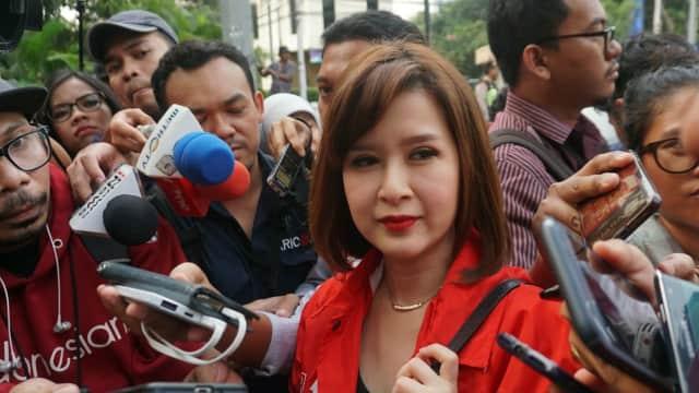 PSI soal Kritik ke Jokowi: Tom Cruise Saja Pakai Stuntman, Tak Masalah