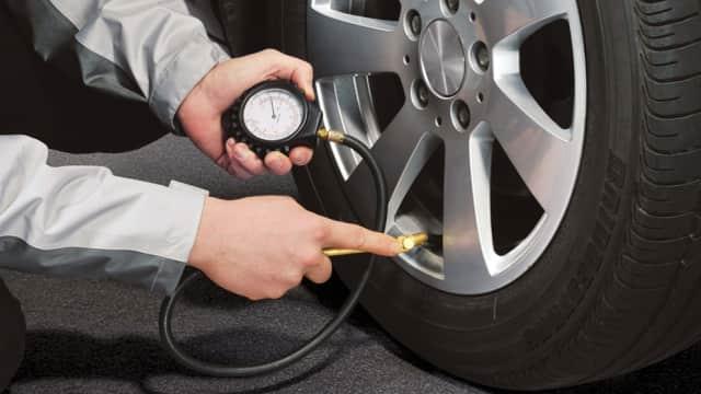Manfaat Isi Angin Nitrogen untuk Ban Kendaraan