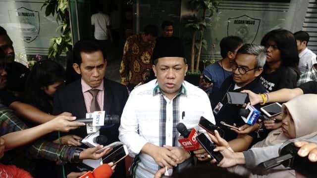 Dukung Anis Matta Maju Pilpres, Fahri Hamzah Gencar Lobi Parpol