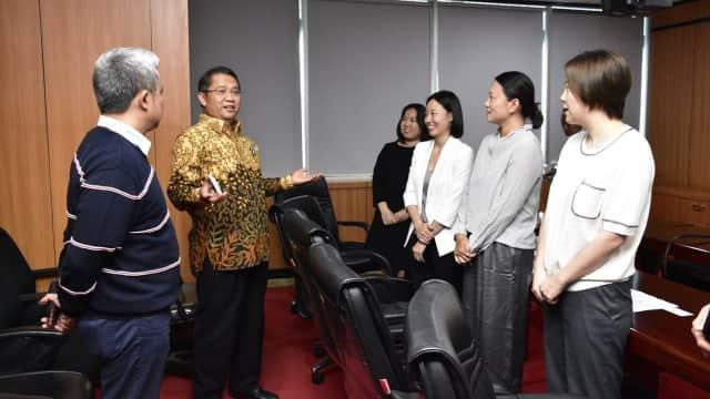 Bos Tik Tok Percaya Diri Aplikasinya Bakal Aktif Lagi di Indonesia
