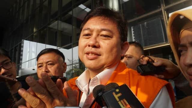 Advocat Lucas Cabut Gugatan Praperadilan Lawan KPK di PN Jaksel