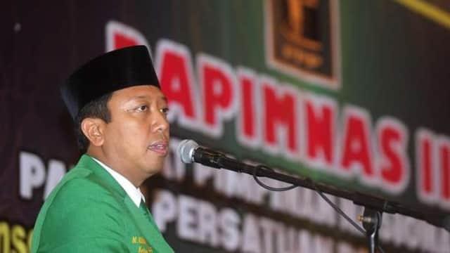 PPP Ungkap Pihak yang Nyinyir ke Pemerintah, Siapa?