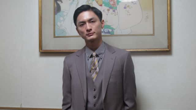 Cerita Kengo Kora Jadi Samurai di Film Terbaru Sadao Nakajima