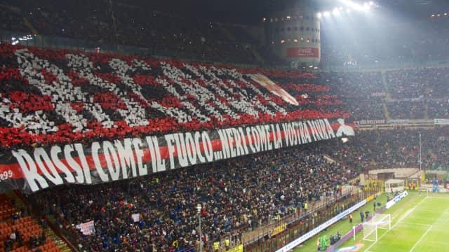 Upaya Milan Hindari Kesalahan dan Asa akan Gairah San Siro