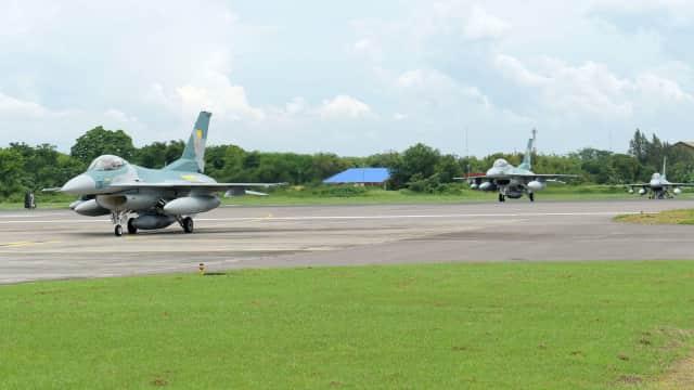TNI AU Dinilai Butuh Peningkatan Kemampuan Radar di Indonesia Timur