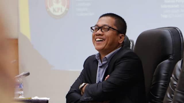 PAN: Natalius Pigai Salah Satu Jubir Prabowo-Sandi