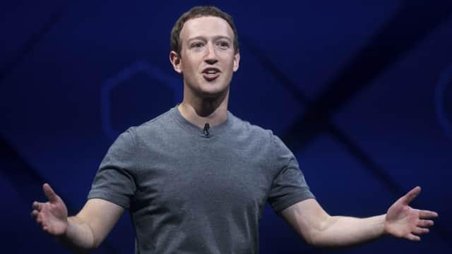 Mau Ubah Linimasa Facebook, Mark Zuckerberg Rugi 3,3 Miliar Dolar AS