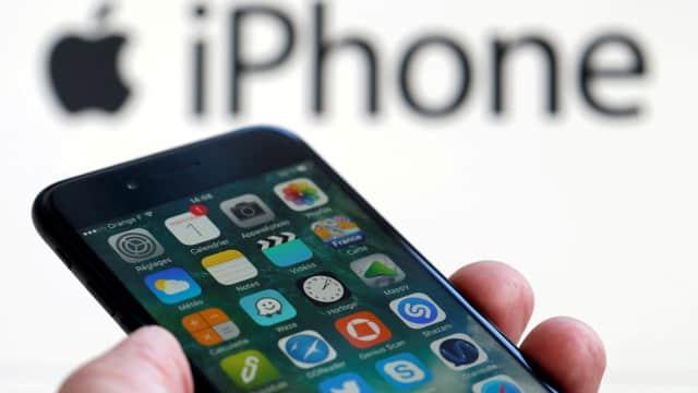 Apple Bikin Fitur untuk Cegah Kecanduan iPhone pada Anak