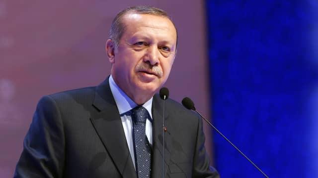 "Erdogan ""Kembalikan"" Republik Turki menjadi Kesultanan Ottoman"