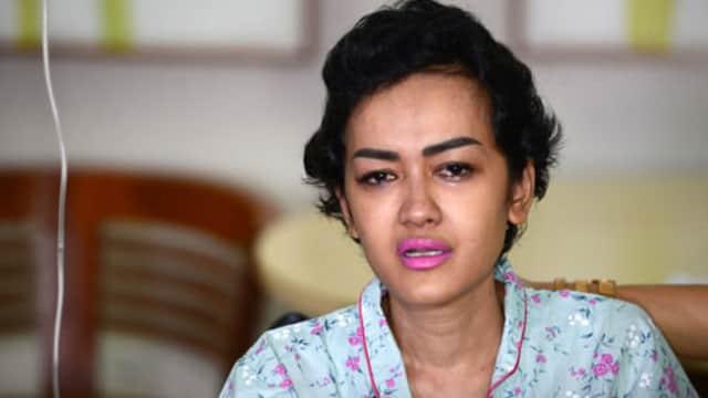 Satu dari Seribu Perempuan Indonesia Mengidap Kanker Serviks Seperti Jupe