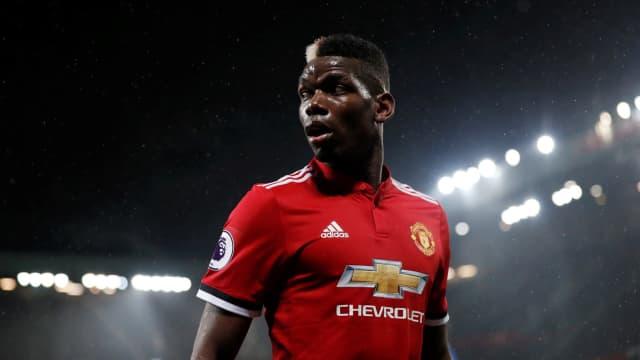Pogba Menyesal Kembali ke Manchester United?