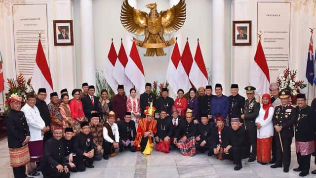 Istana: Reshuffle Tergantung Presiden, Bukan Koalisi Parpol Pendukung