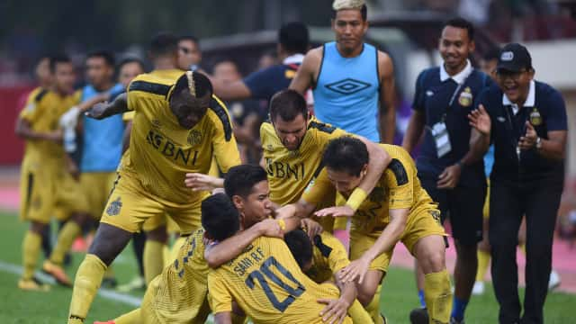Alasan Bhayangkara FC Pilih Elio: Paham Kultur Sepak Bola Indonesia