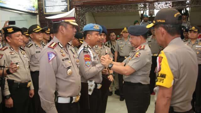 Sudah 8 Teroris yang Ditangkap Setelah Penyerangan di Mapolda Riau