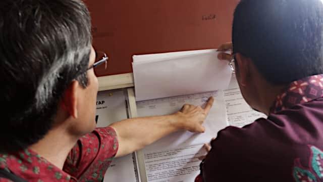 Data Pemilih Kewenangan KPU, Kemendagri Tak Mau Intervensi