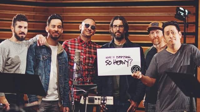 Musik Linkin Park Akan Ganti Suara Mesin Mobil Listrik Mercedes