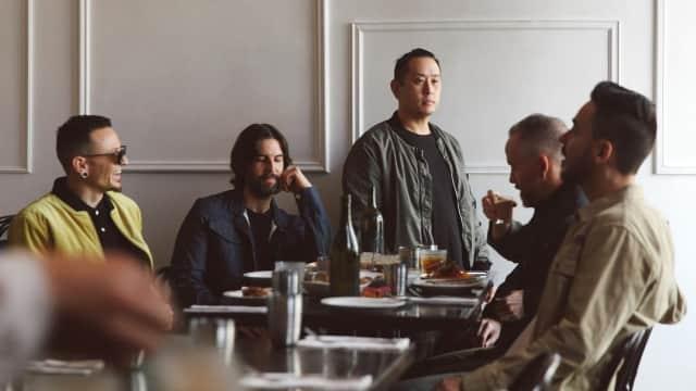 Mike Shinoda Bicara Soal Masa Depan Linkin Park