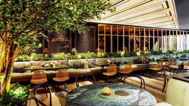 5 Restoran Instagramable di Jakarta untuk Christmas Lunch/Dinner