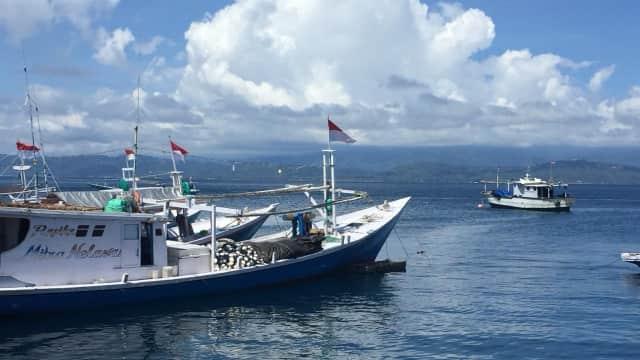 Nelayan di Donggala Ingin Segera Kembali Melaut