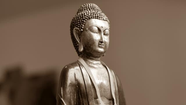 Patung Buddha India yang Dicuri 57 Tahun Lalu Ditemukan di Inggris