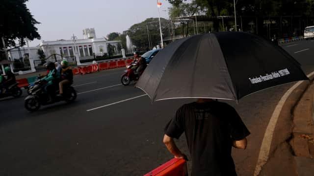 Kontras: Memimpin 4 Tahun, Jokowi-JK Gagal Tuntaskan Pelanggaran HAM