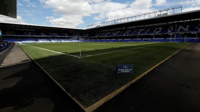Soal Pembangunan Stadion Baru, Everton Tak Mau Gegabah