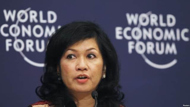 Mantan Dirut Pertamina Karen Agustiawan Jadi Tersangka Korupsi