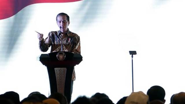 Dubes AS Kritik Program Swasembada Jokowi