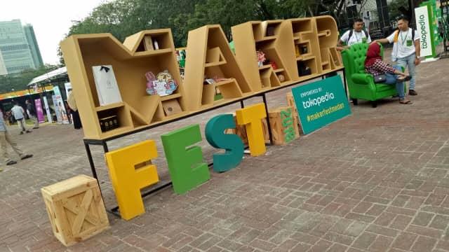 Siap-siap! Maker Fest 2018 Segera Hadir di Padang