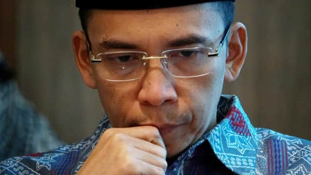 TGB Sudah Berupaya 3 Kali Minta Waktu Bertemu SBY