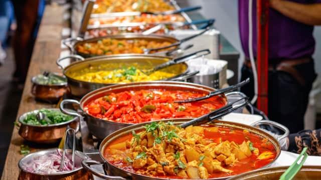 Cara Kembalikan Gaya Hidup Sehat usai Makan Enak saat Lebaran