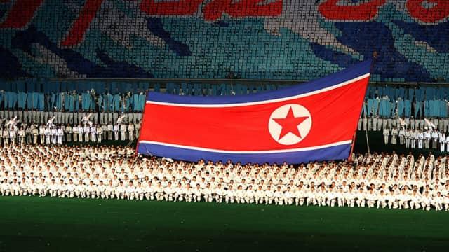 8 Hal Sepele Namun Dilarang di Korea Utara